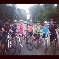 City Wide Bicycle Club ( We Welcome all Bike Riders )