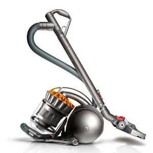 Dyson DC37C Origin Barrel Vacuum North Bondi Eastern Suburbs Preview
