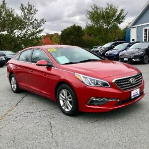 2017 Hyundai Sonata 2.4L GL w/bluetooth/back up camera
