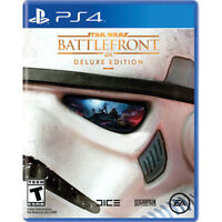 Star Wars Battlefront - Deluxe Edition