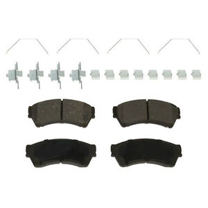 front brake pad sets 1164*fits:Ford Fusion 2012-2006, Lincoln MK