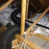 ATTIC AND REMOVAL INSULATION