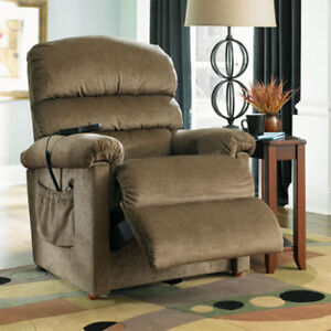 Pay It Forward! Lift Chair - Stands you up and lays you down!!