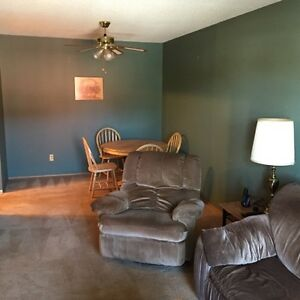 TUMBLER RIDGE - 2 BEDROOM FURNISHED CONDO