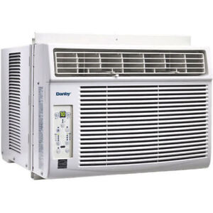 Danby Window Air Conditioner DAC6011E