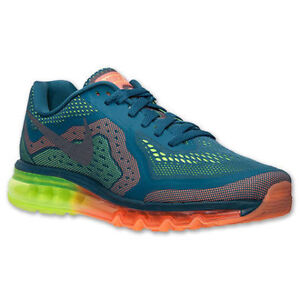 nike air max  2014 shoes size 11 and 12.5 brand new