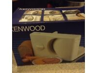 Kenwood food slicer