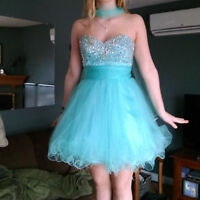 Junior Prom Dress