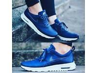 Nike Air Max Thea Royal Blue size 5