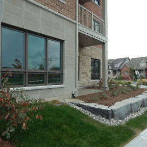 Brand New Modern Adult Setting Condo. Perfect Location!