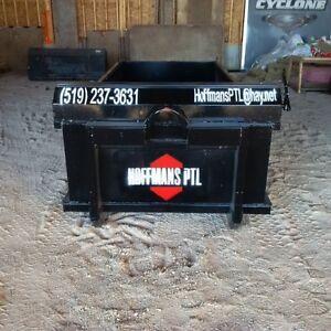 Mini Bin Rentals - Disposal Bins - Dumpster Rentals London Ontario image 5
