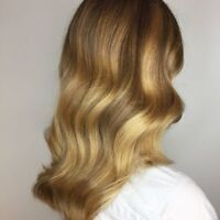 Hair Services! Highlight and Balayage
