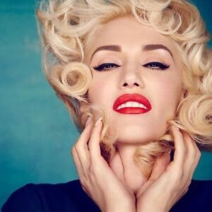 Gwen Stefani 4 Tickets Level 203 Covered section