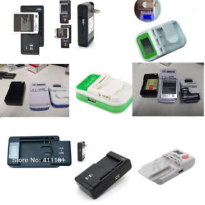 Universal Battery USB Charger..      AA  AAA battery charger