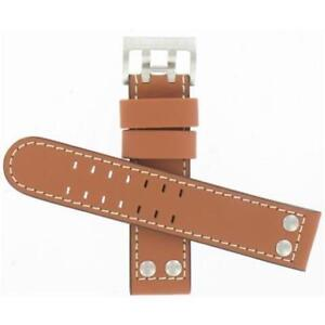 BRAND NEW H600776103 Hamilton 22mm Genuine Leather for X-WIND