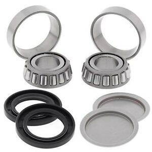 Swing Arm Brg - Seal Kit HONDA ARCTIC CAT VTX1800 TRX GOLD WING