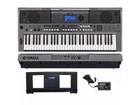 Yamaha PSR E443 Electric Keyboard