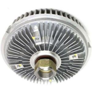NEW Cooling Fan Clutch 17417505109 BMW E66 740 750 E53 X5