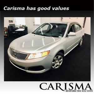 Carisma Protection Plan Included ~Better Value than Accord Camry