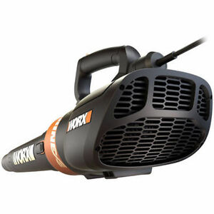 *** WORX electrical blower - NEW, never used (sealed) ***
