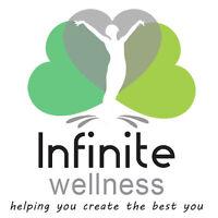 Infinite Wellness Group Meeting - November 23, 2016 6:30pm