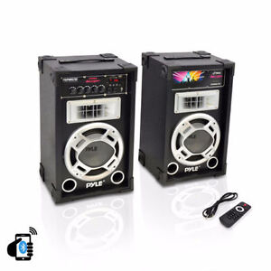 KARAOKEALL-IN-ONE ENTERTAINMENT SOUND SYSTEM PAYLE PRO 800 WATTS
