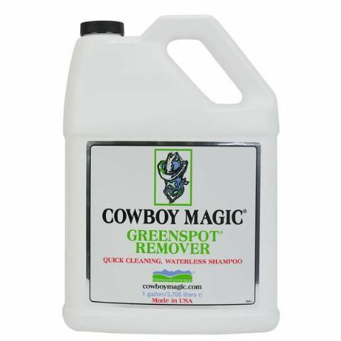 Cowboy Magic Cowboy Green Spot Remover Shower In A Bottle Gallon