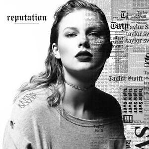 TAYLOR SWIFT Reputation Tickets - Sat, Aug 4