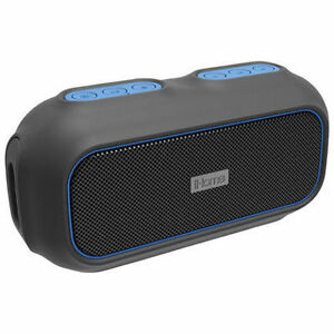 iHome Waterproof Bluetooth Wireless Speaker