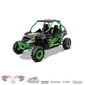 NEW 2016 WILDCAT X LIMITED @ DON'S SPEED PARTS