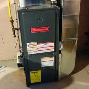 HIGH EFFICIENCY Furnaces & Air Conditioners - (No Credit Checks)