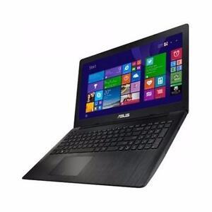 """ASUS X553MA-RB01-CB 15.6"""" NOTEBOOK W/ 500GB HDD 4GB RAM MEGA SALE"""