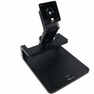 Universal HP Adjustable Display Monitor Stand (AW663AA)