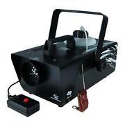 1000W Smoke Machine