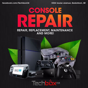 PS4 & XBox One Thumbstick Replacement