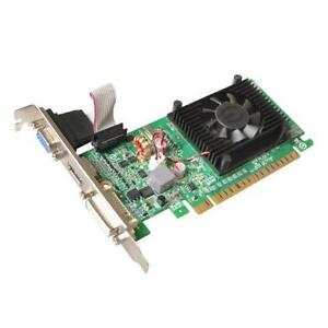 EVGA NVIDIA GeForce 210 Video Card - 1024MB DDR3, PCI-Express 2.