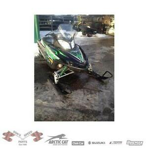 PRE-OWNED 2009 ARCTIC CAT CROSSFIRE R 1000 @ DON'S SPEED PARTS