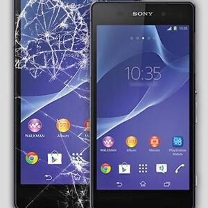 [ BEST DEAL ] SONY XPERIA Z5, Z4, Z3, Z3 COMPACT, Z2, Z1, Z, M4, ULTRA CRACKED SCREEN, LCD, BACKING REPAIR ON SPOT !