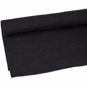 Speaker Box / Cabinet Audio Carpet, Trunkliner Carpet - Charcoal