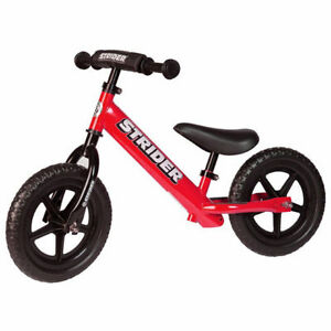 "Strider SPORT Balance Bikes - NEW in Box at ""ATV Edmonton"" Store Edmonton Edmonton Area image 8"