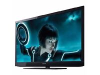 SONY BRAVIA 40 INCHES FREEVIEW HD LCD FULL HD 1080P TV WITH ORIGINAL REMOTE
