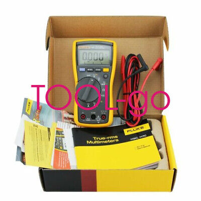 Fit For Fluke 115c Field Multimeter Backlight F115c Fluke 115.