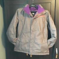 North face Winter Jacket size Large