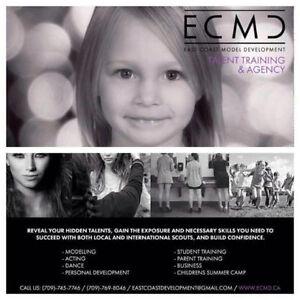 Kids Modelling & Talent Training Agency St. John's Newfoundland image 1