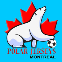 Polar Jerseys - Lowest Price & Highest Quality in Montreal area