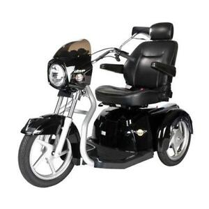 Maverick Maverick20CS Executive 3 Wheel Power Scooter