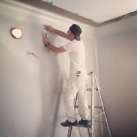 painting & Renovation 4 Years experience