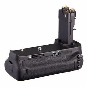 Battery Grip for Canon 6D camera