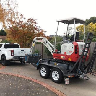 New Takeuchi most popular 1.6t excavators at best price in years