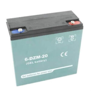 ALL TYPES OF EBIKE BATTERIES - LEAD AND LITHIUM E BIKE SCOOTER